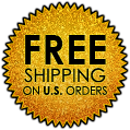 Free Shipping on US Orders