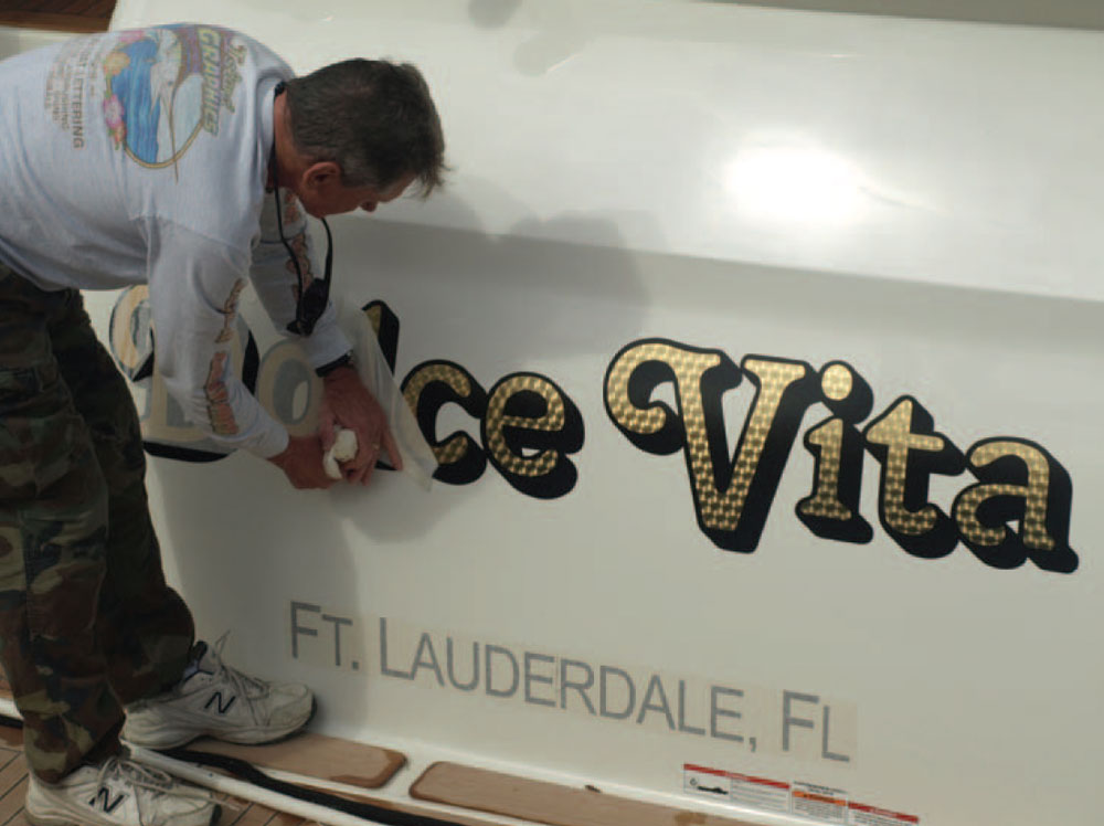 RealGold, Inc - Genuine Gold & Silver Vinyl Films   signcraft